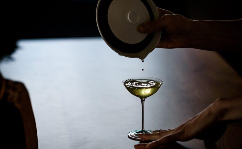 日本の歴史の雫、国酒・日本茶が愉しめる 神奈川県 逗子市に茶寮・BAR『逗子茶寮 凛堂-rindo-』が 5月3日オープン